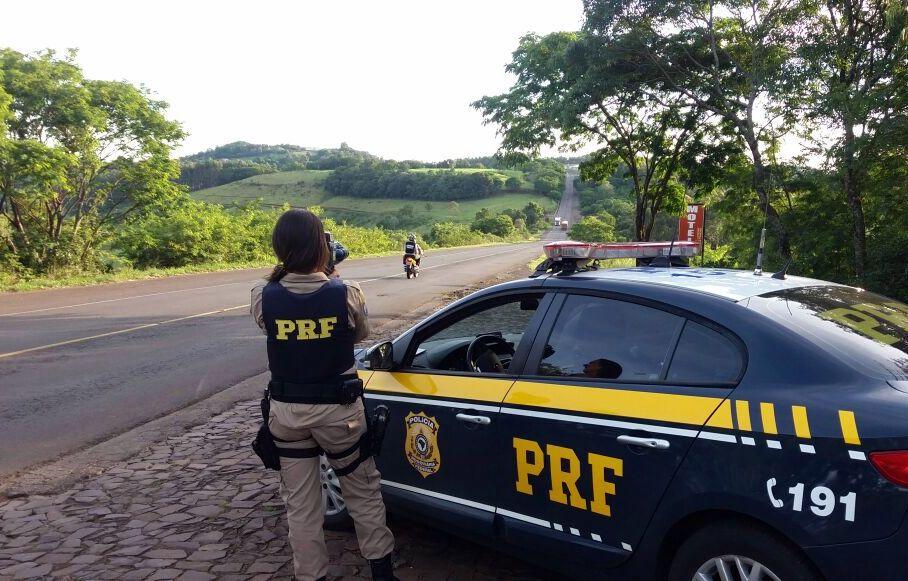 PRF divulga balanço da Operação Finados nas rodovias do RN