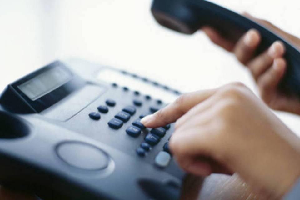 Ligações de telefone fixo para celular vão ficar mais baratas