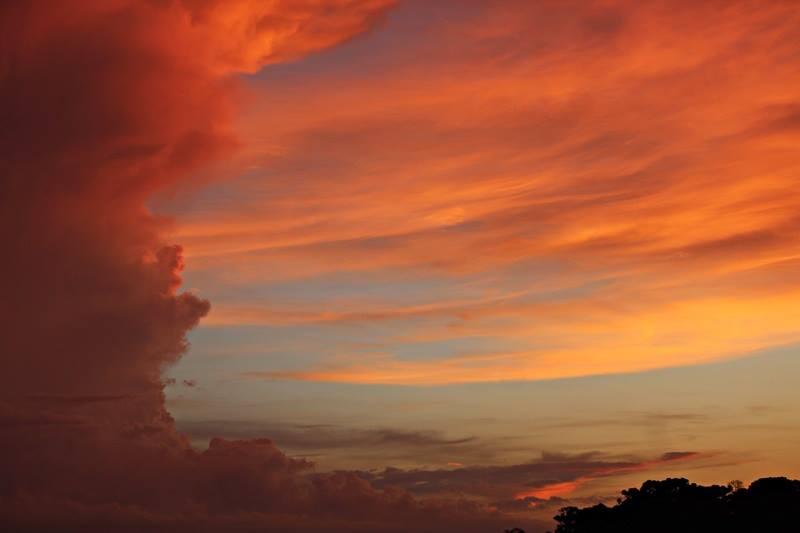 Dia 1º de maio: o tempo no Vale do Paraíba e região