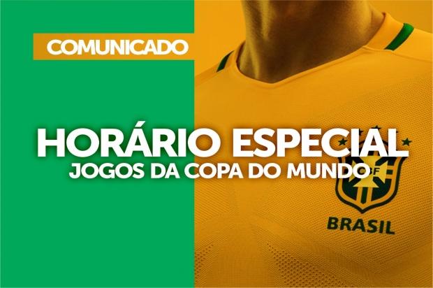 Resultado de imagem para Bancos terão horário de atendimento reduzido nos jogos do Brasil